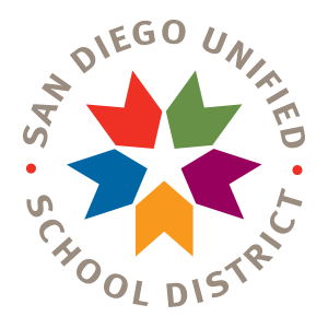 San Diego Union School District icon