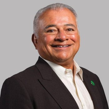 Candidate photo, select for more information
