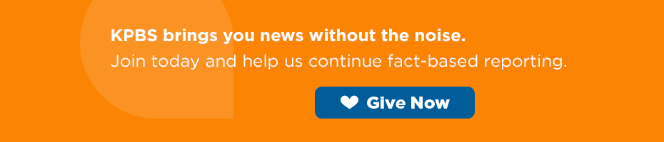 Give to KPBS