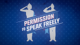 Speak Freely logo