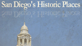 San Diego's Historic Places
