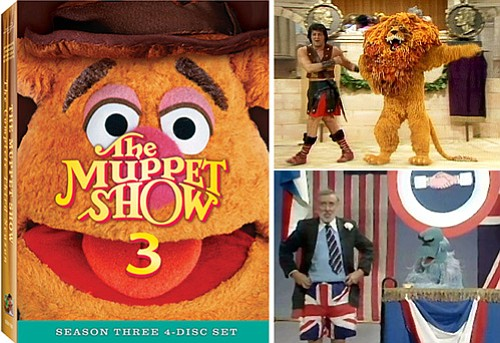 The Muppet Show: Season Three | KPBS