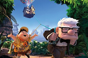 Up Chosen to Open Cannes Film Festival