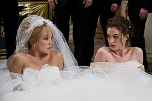 Teen Critic Calls Bride Wars a Good Chick Flick